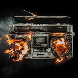 Green Day《Revolution Radio》:朋克暮年心犹壮?