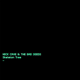Nick Cave & the Bad Seeds《Skeleton Tree》:哥特之王的柔软面