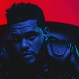 新年新局面 The Weeknd《Starboy》登顶Hot 100榜
