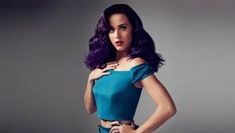 Katy Perry发布新歌《Chained to the Rhythm》片段