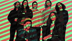 King Gizzard & The Lizard Wizard 6月发行新专辑